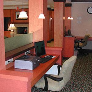 Fairfield Inn & Suites Warner Robins Photo