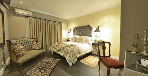 Duke & Duchess Boutique Hotel Photo