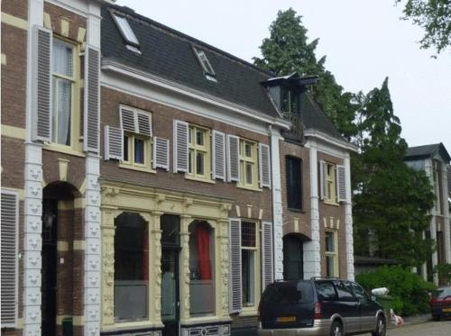 Huis met de Leeuwenkoppen