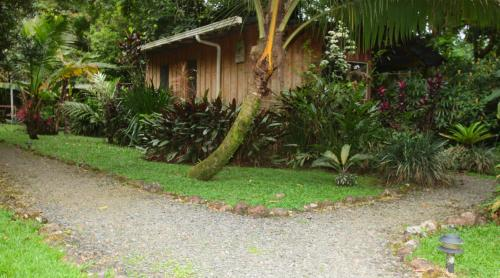 Casa Rio Blanco Eco Friendly B&B Photo