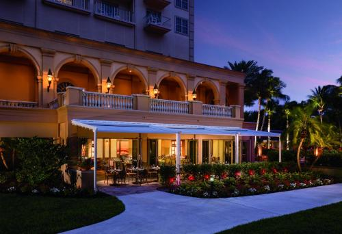 The Ritz-Carlton, Naples , Naples FL, USA, picture 3