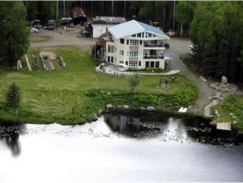 Alaskan Host Bed and Breakfast Photo