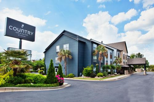 Country Inn & Suites By Carlson Atlanta I-75 South