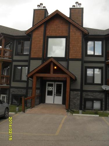 Luxury Radium Condo - Copper Horn Towne Photo