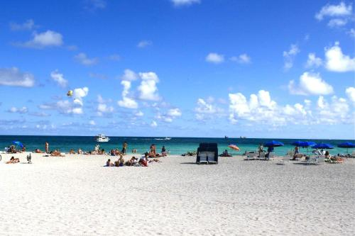 Photo Villas & Oceanfront Townhouses by South Beach Vacations