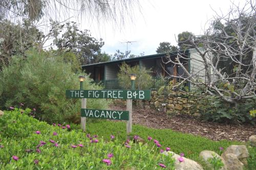 The Fig Tree B&b