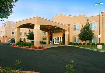 Fairfield Inn & Suites By Marriott Modesto Salida