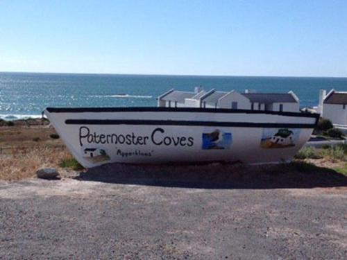 Paternoster Coves Photo