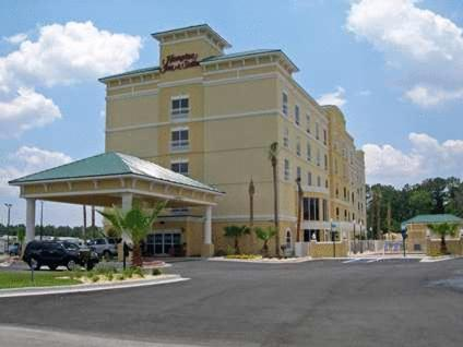 Picture of Hampton Inn & Suites Lake City