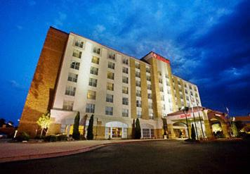 Pueblo Marriott