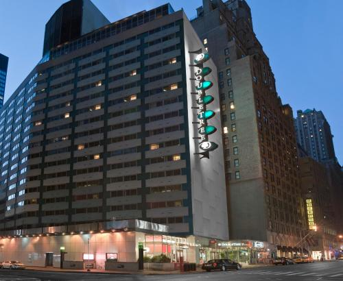 DoubleTree by Hilton Metropolitan New York City photo 43
