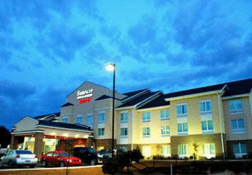 Fairfield Inn & Suites Hinesville Fort Stewart Photo