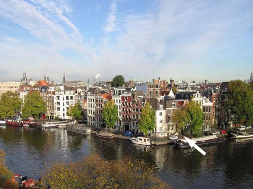 Amsterdam Canal Guest Apartment
