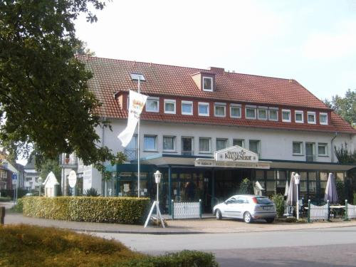 Hotel Klusenhof (Bed & Breakfast)