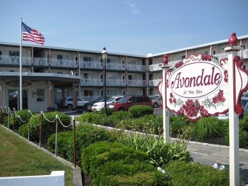 Avondale by the Sea Photo