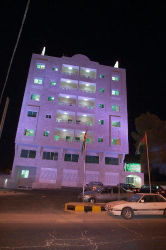 Abu Quboh Hotel Suites Amman