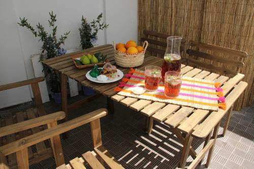 holidays algarve vacations Tavira Tavira Guest Bed & Breakfast