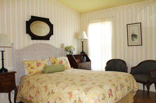 Gosby House Inn, A Four Sisters Inn Photo