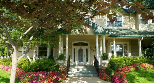 Picture of The Sanford House Inn & Spa