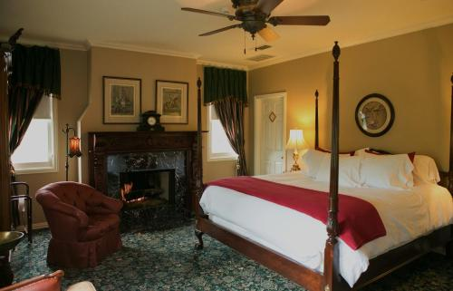 The Sanford House Inn & Spa Photo