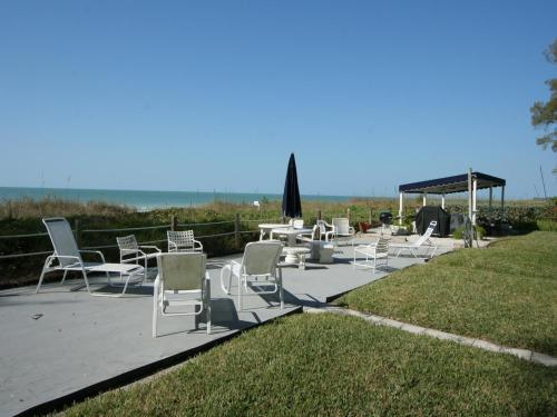 Outrigger Resort by RVA - Longboat Key, FL 34228