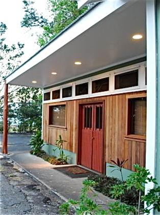 Market House at Pahala Plantation Cottages Photo