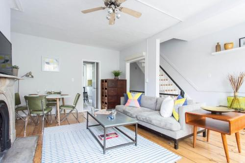 onefinestay – Greenwich Street V apartment staycation