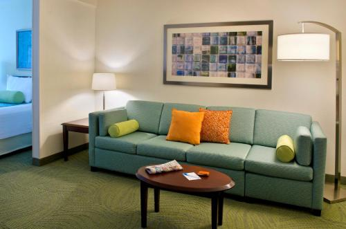 SpringHill Suites Boston Andover Photo