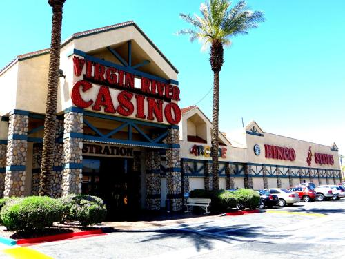 Virgin River Hotel and Casino Photo