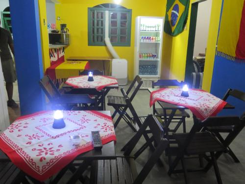 Walk on the Favela Hostel Photo