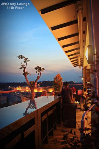 Biz Hotel Batam photo 33