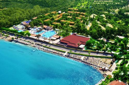 Kusadası Majesty Club Kustur - All Inclusive harita