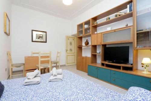 Trastevere apartments - Gianicolense area