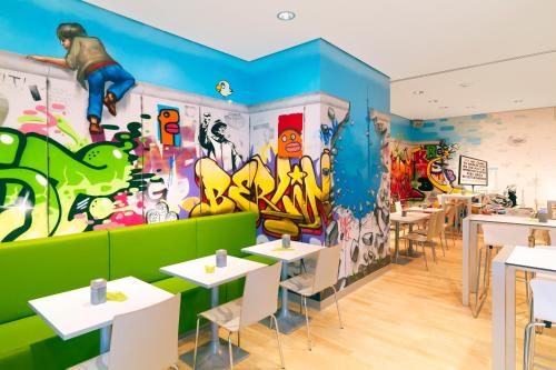 ibis Styles Hotel Berlin Mitte photo 11