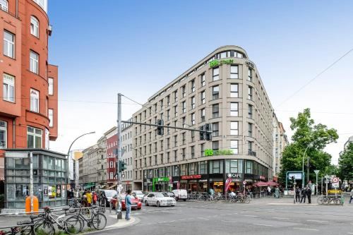 ibis Styles Hotel Berlin Mitte photo 13