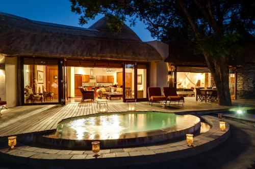 Tintswalo Safari Lodge Photo