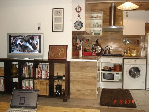 Apartament on Energetikov