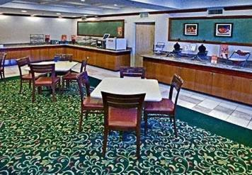 Fairfield Inn St. George Photo