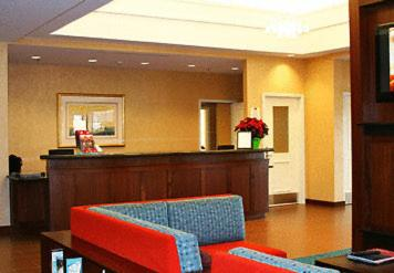 Residence Inn Waynesboro Photo
