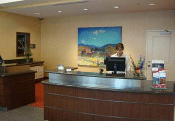 Residence Inn by Marriott Harrisonburg Photo