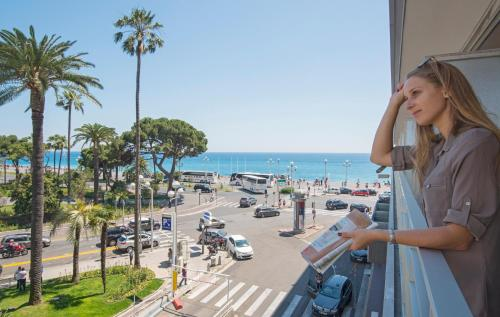 Mercure Nice Promenade Des Anglais photo 19