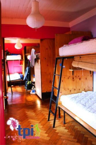 Princesa Insolente Hostel Photo