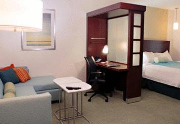 SpringHill Suites Quakertown Pennsylvania Photo
