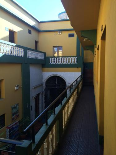 Hostal Santa Catalina Photo