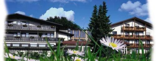 Waldhotel Villa Waldeck