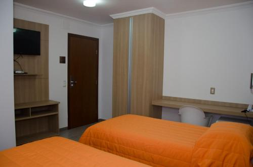 Frimas Pampulha Hotel Photo