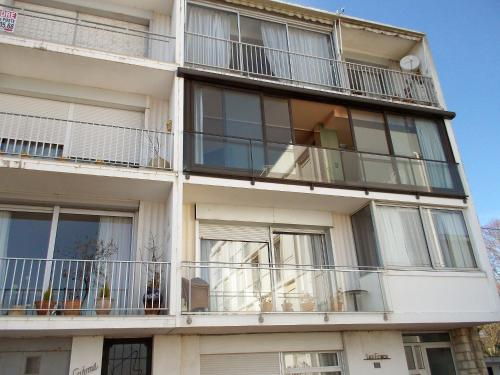 Apartment Royan 2