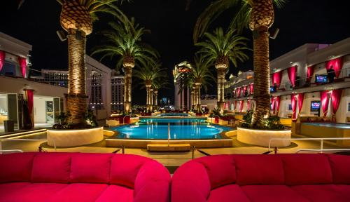 The Cromwell, Las Vegas, USA, picture 13