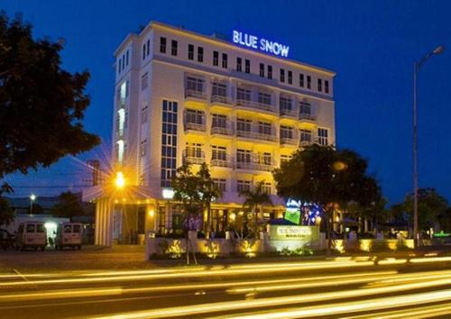 Blue Snow Hotel Photo