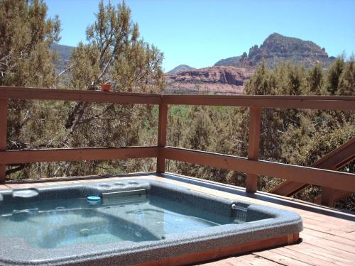 Brewer Vacation Home By Foothills Property Management Inc